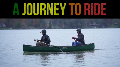 A Journey To Ride: A Skateboard Film
