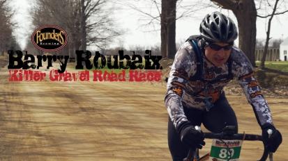 Barry Roubaix 2019